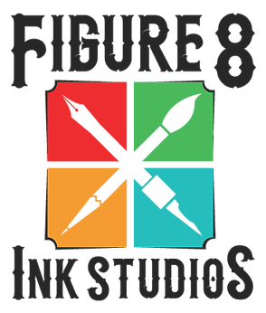 Figure 8 Ink Logo