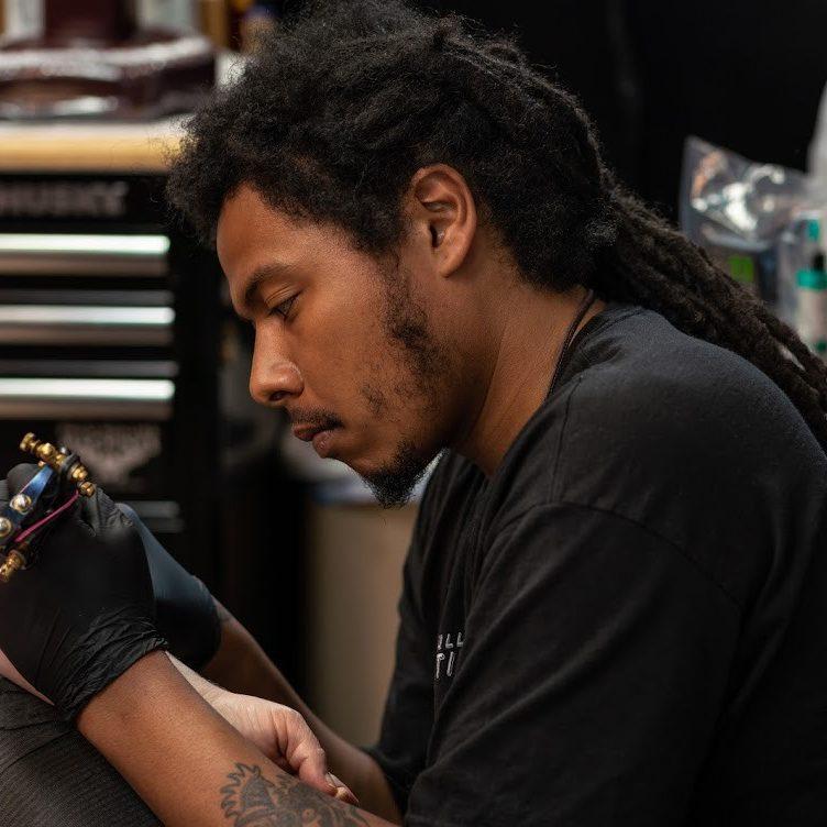 tattooer 2